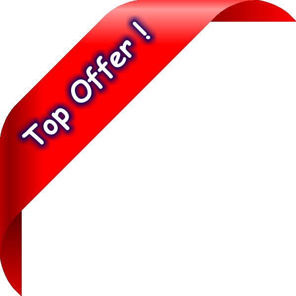 Banner Top Offer