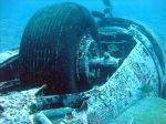 DC 3 Plane Wreck